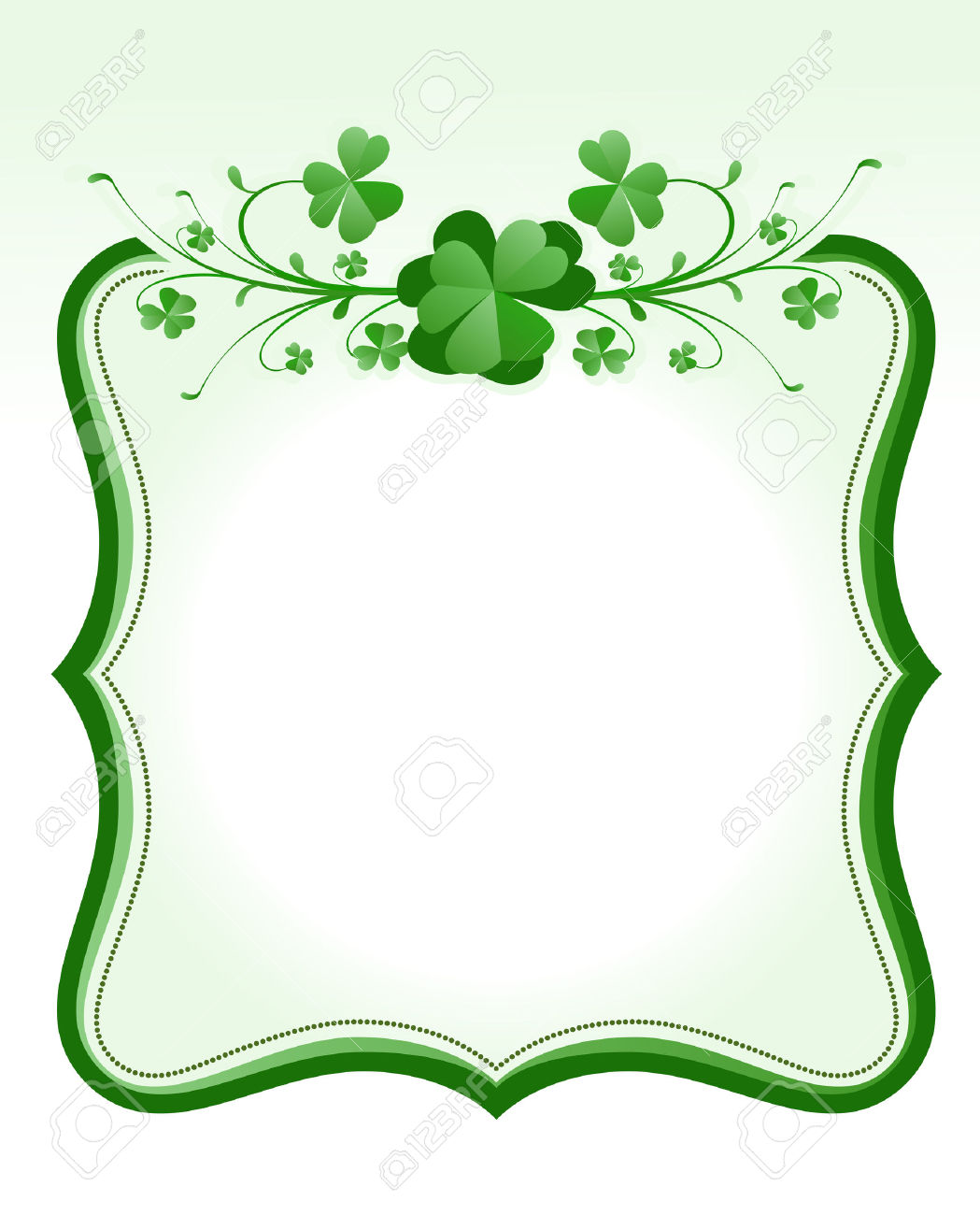 Picture Of Shamrock Free Download Best Picture Of