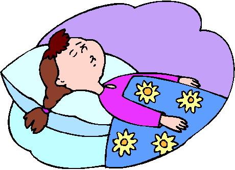 460x334 Clip Art Person Sleep Cliparts
