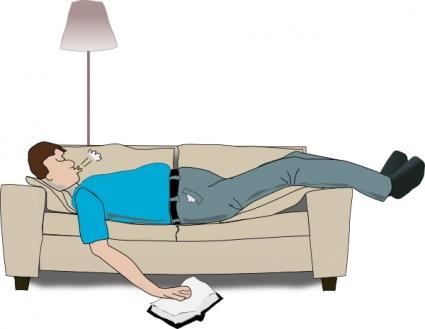 425x329 People Man Sleeping Person Human Bed Night Sleep Spanek Covered