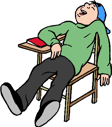 369x416 Person Sleeping Clipart