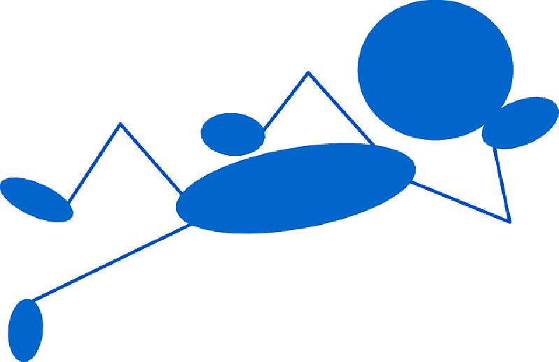 800x518 Blue, Stick, People, Man, Figure, Sleeping, Person