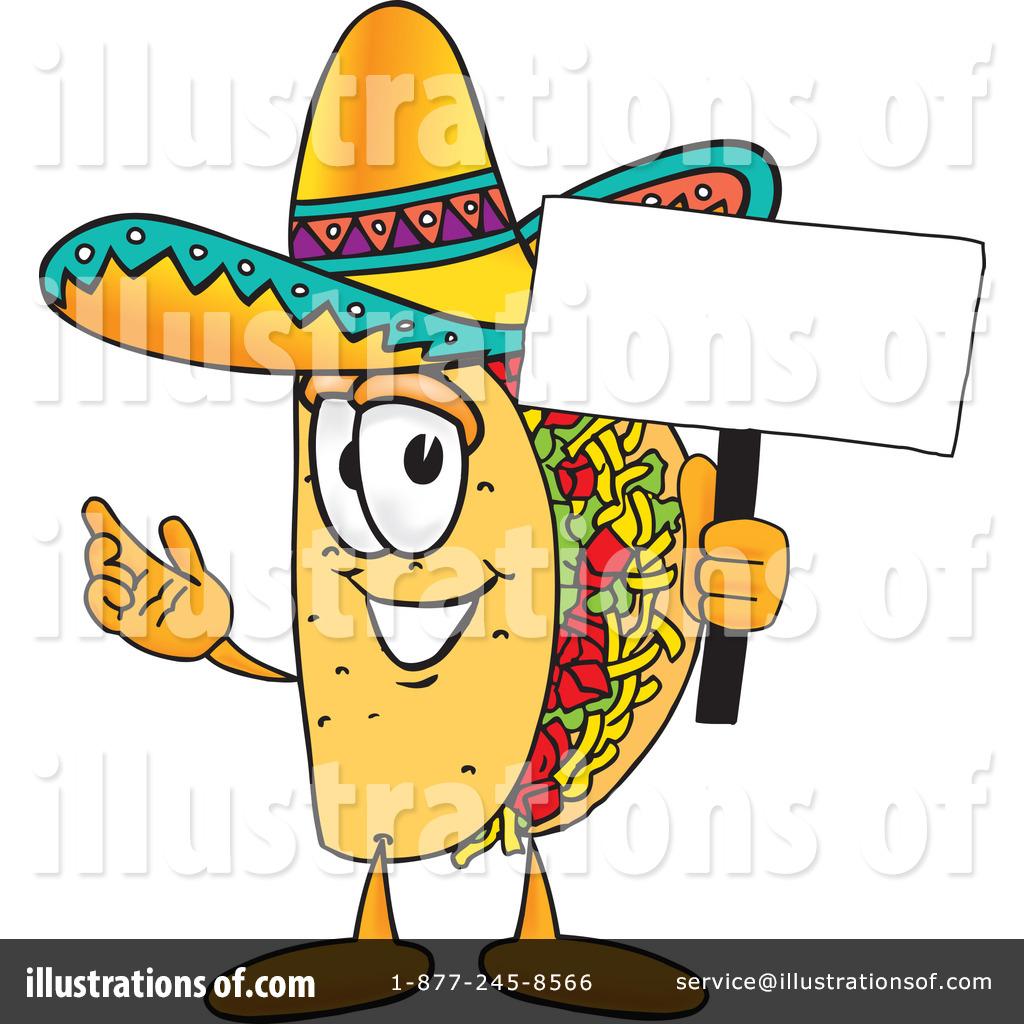 1024x1024 Taco Clipart