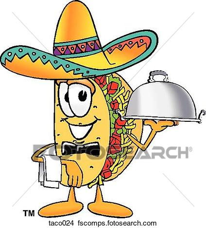 424x470 Cartoon Taco Clip Art Eps Images. 795 Cartoon Taco Clipart Vector