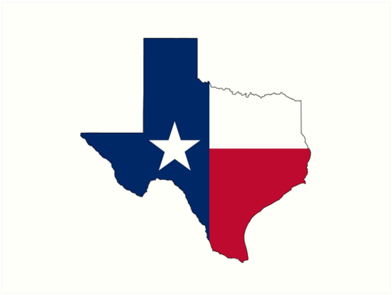 549x413 Texas, Texas Flag, State Outline, America, American, Usa, Us Art
