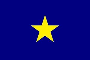 300x200 Buy Burnet Republic Of Texas Flag 3 X 5 Ft. For Sale