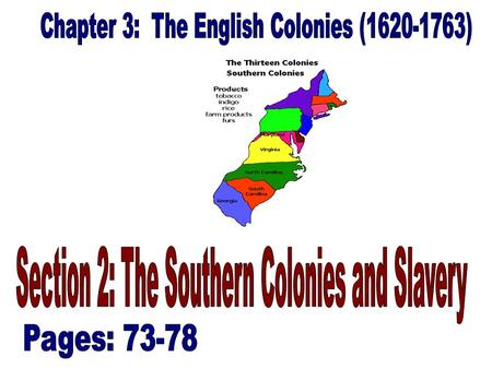 450x338 Colonial Society On The Eve Of Revolution