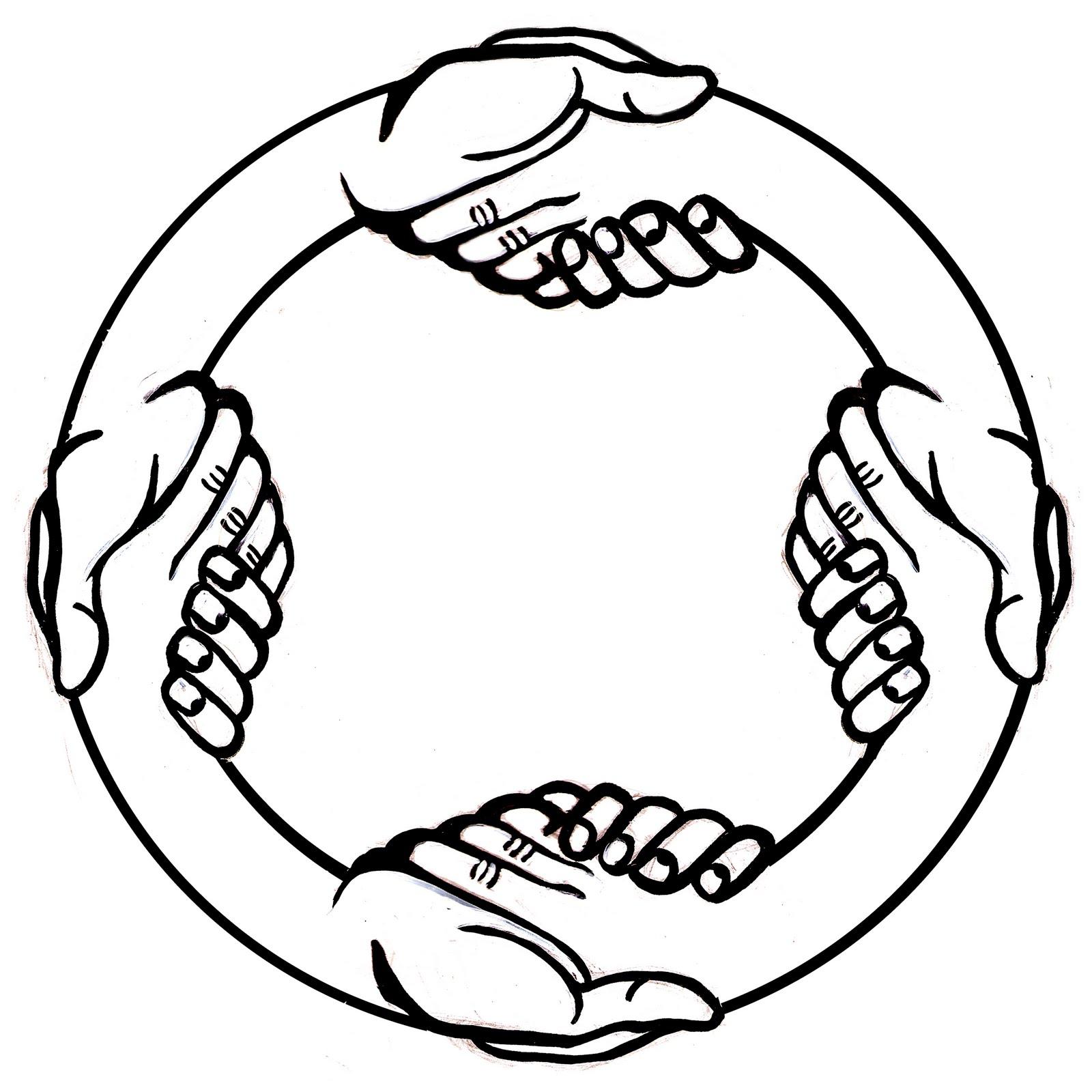 1600x1600 Logo Clipart Shake Hand