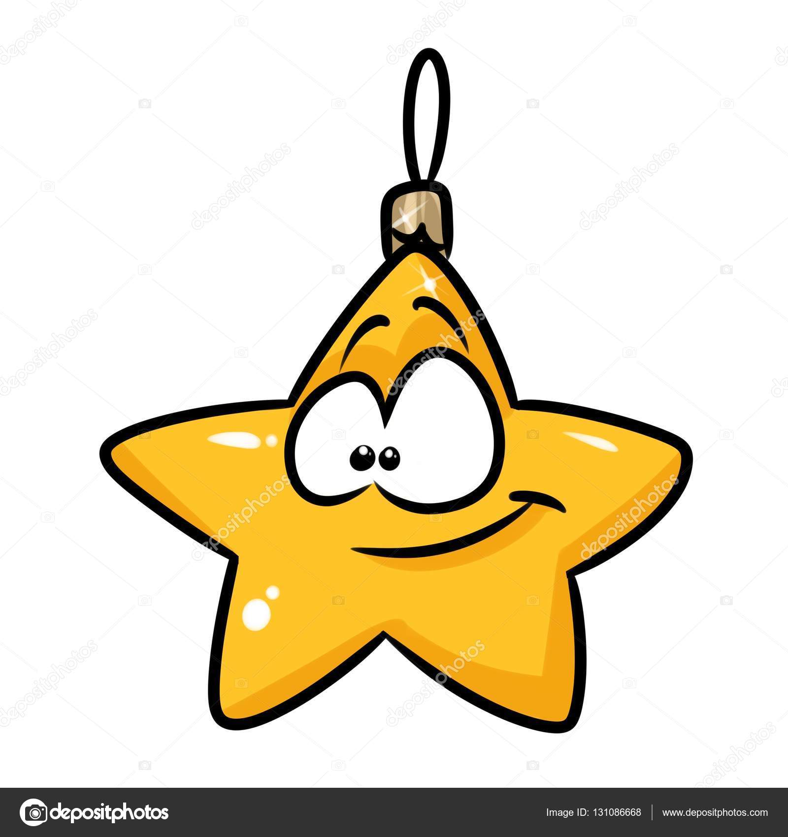 1600x1700 Yellow Star Christmas Toy Cartoon Stock Photo Efengai