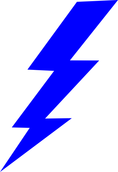 408x593 Electricity Clipart Electric Spark