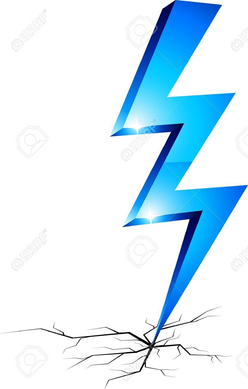 829x1300 Electricity Clipart Flash