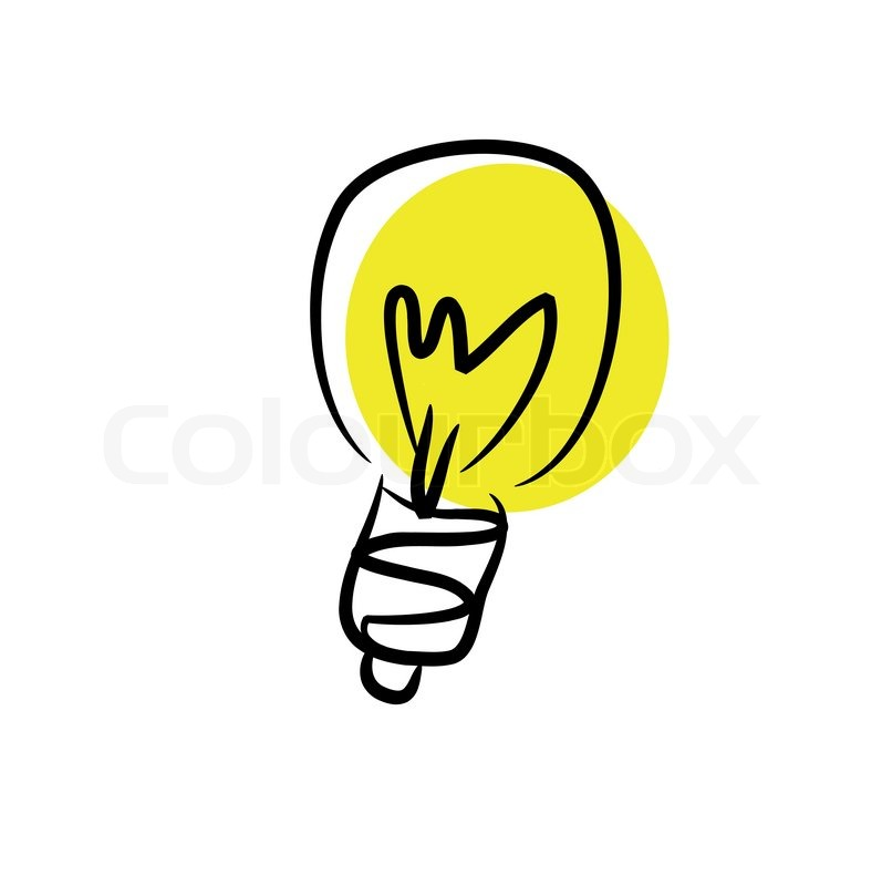 797x800 Art, Clipart, Electricity Stock Vector Colourbox