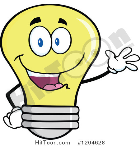 450x470 Clipart Electricity