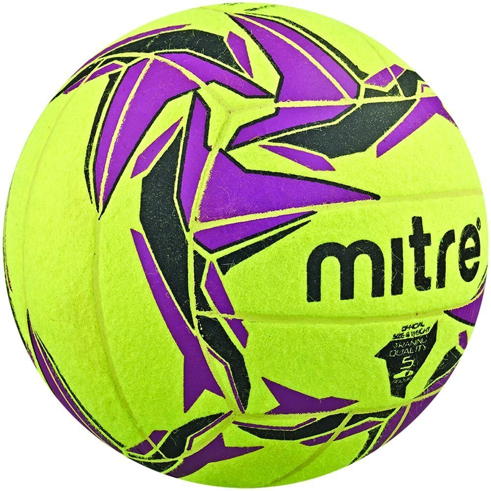 1000x1000 Mitre Cyclone Five A Side Match Quality Ball Indoor Specialist