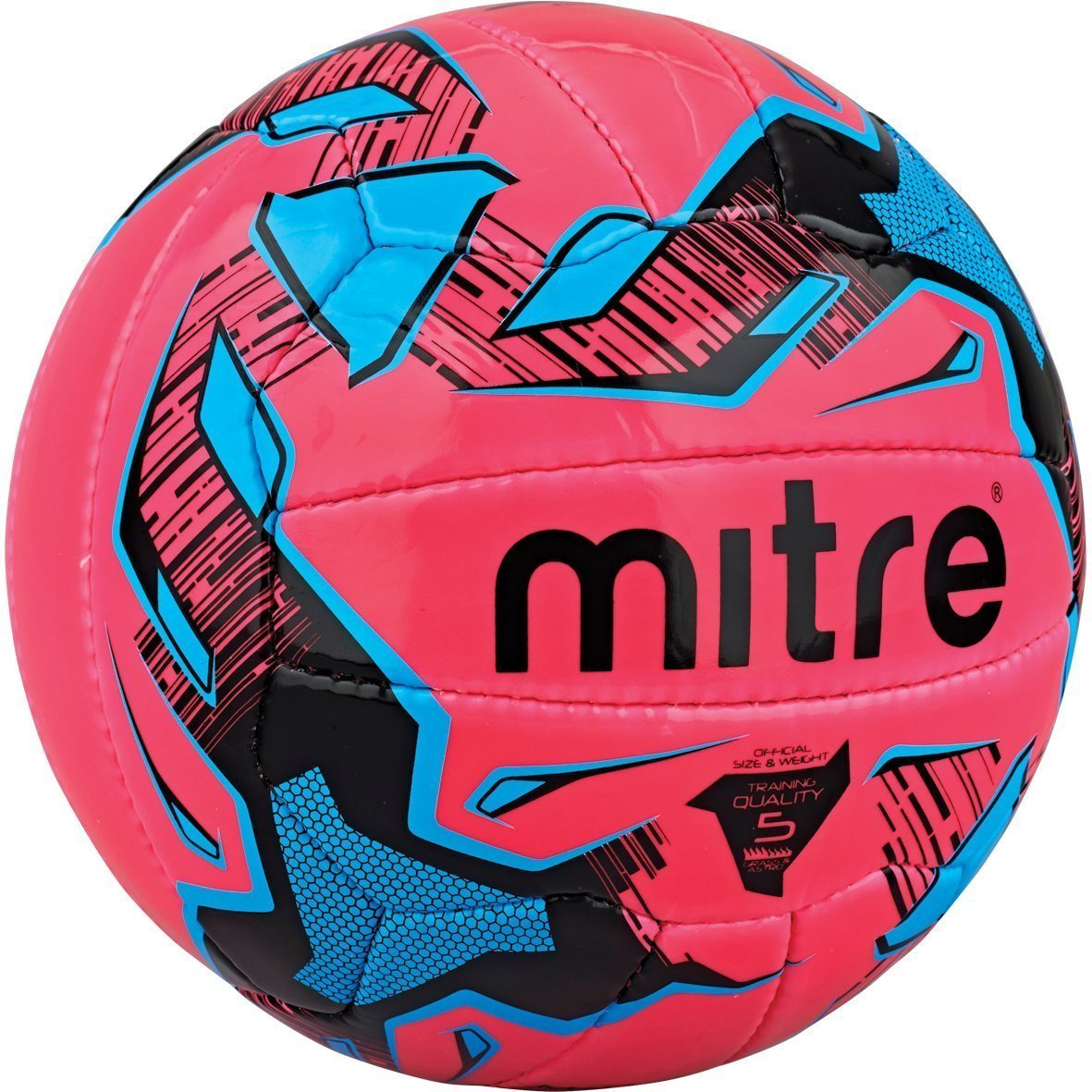 1181x1181 Mitre Malmo Training Football Amazon.co.uk Sports Amp Outdoors