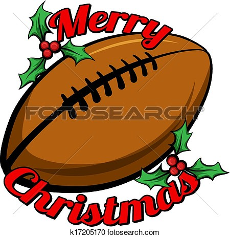 450x463 Pictures Of Footballs Clip Art Christmas