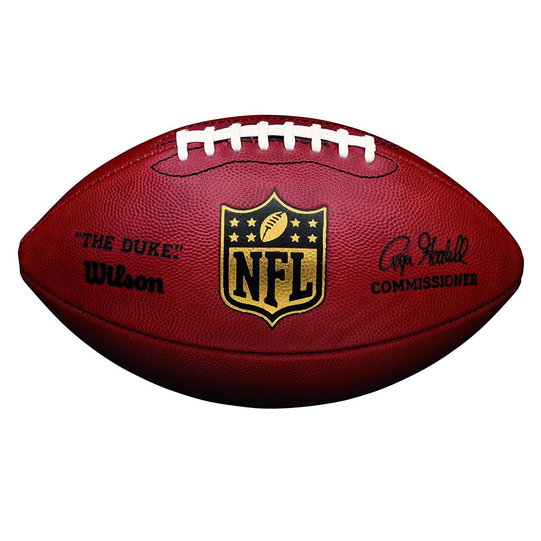 1500x1500 Wilson The Duke Official Nfl Game Football Sports