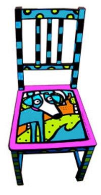 200x384 Best Funky Painted Furniture Ideas Hand Painted