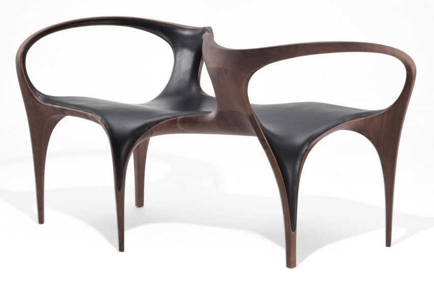 852x553 Zaha Hadid's Final Collection For David Gill Based On Mid Century