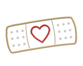 340x270 Band Aid Template Nurse Band Aid, Clip Art Free