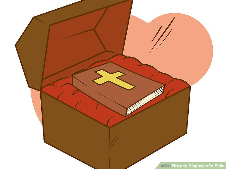 Pictures Of A Bible