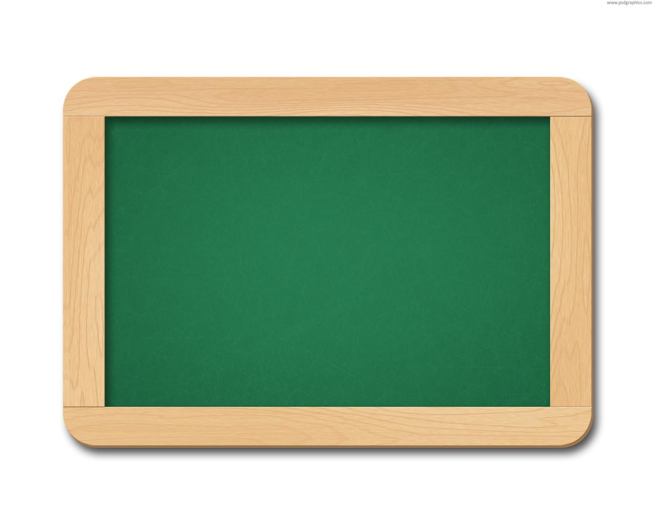 1280x1024 Chalk Board Clipart
