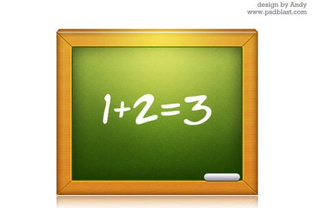 456x304 Chalk Board Psd, Vector Images