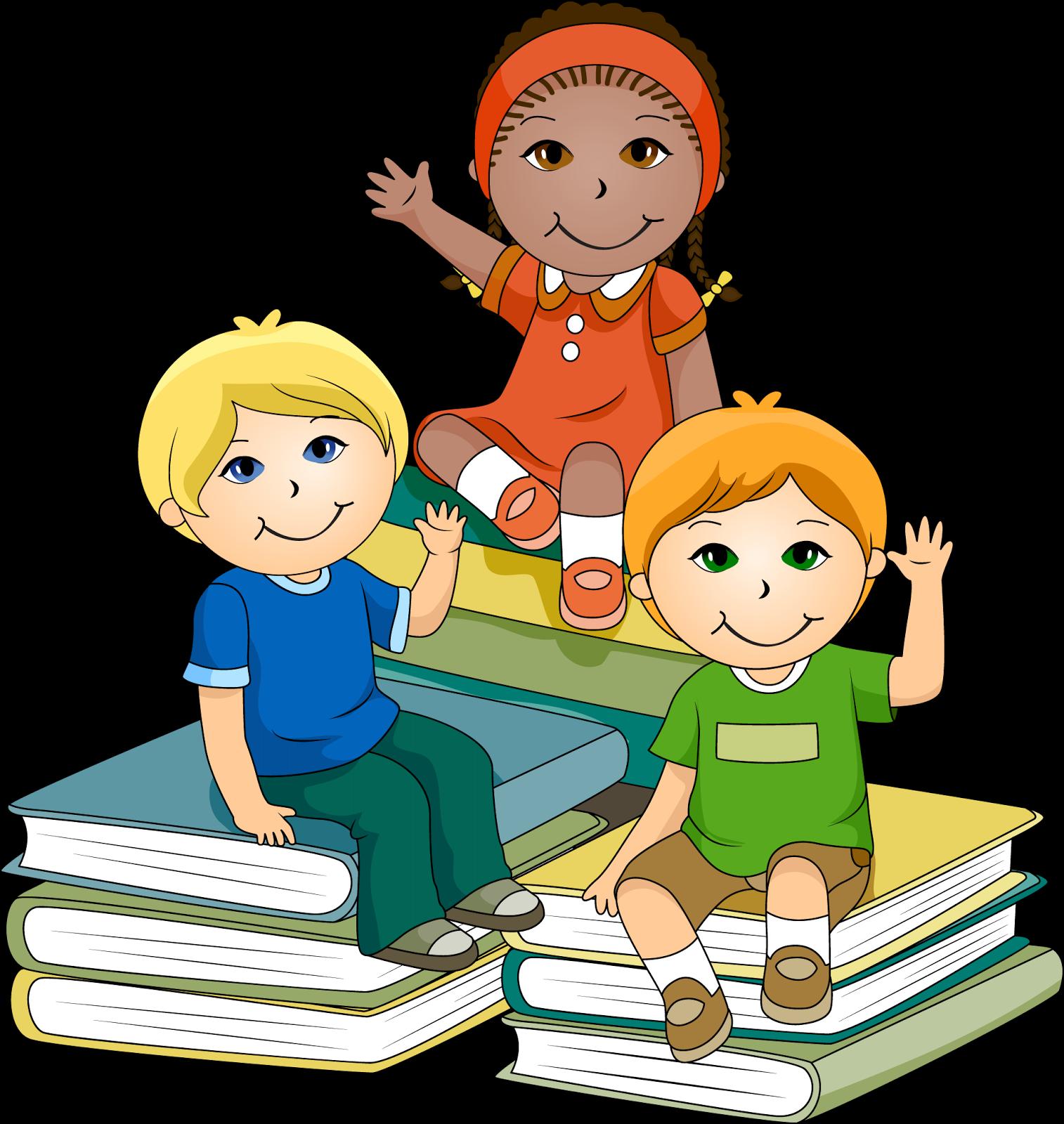 1514x1600 Kid Reading A Book Clipart