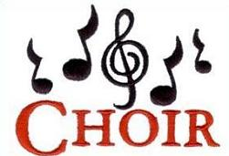 251x171 Free Church Choir Clipart