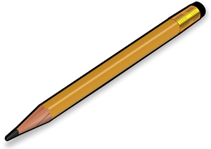 Pictures Of A Pencil