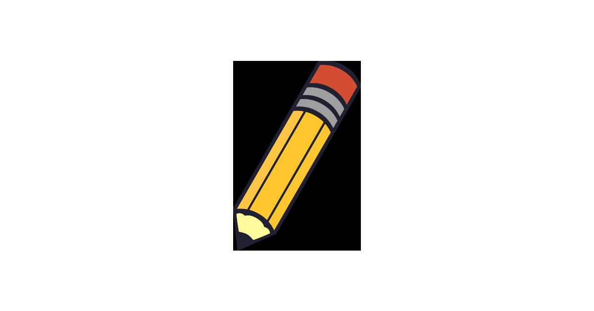 1200x628 Free Pencil Clipart Public Domain Pencil Clip Art Images And 4
