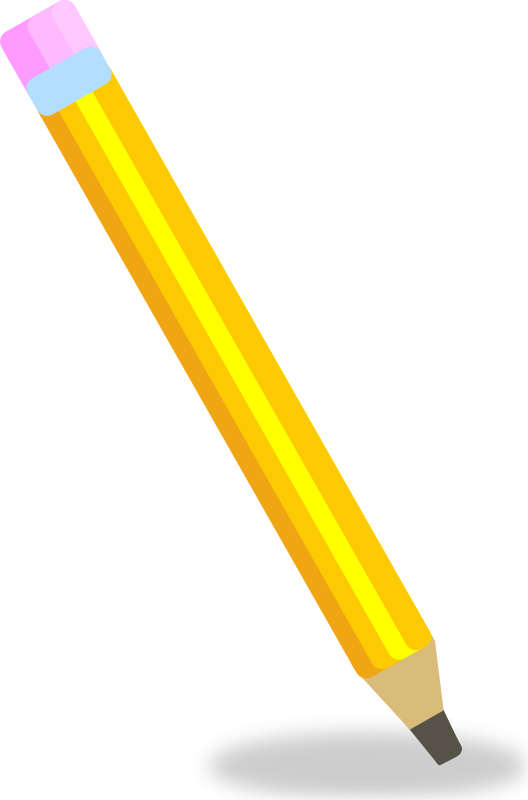 528x800 Pencil Free Stock Photo Illustration Of A Pencil