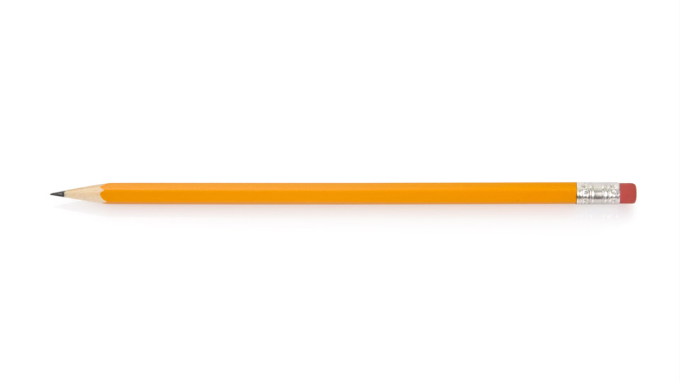 960x540 Picture Of A Pencil