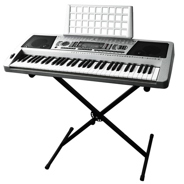 600x600 Keyboard Clipart Electric Piano