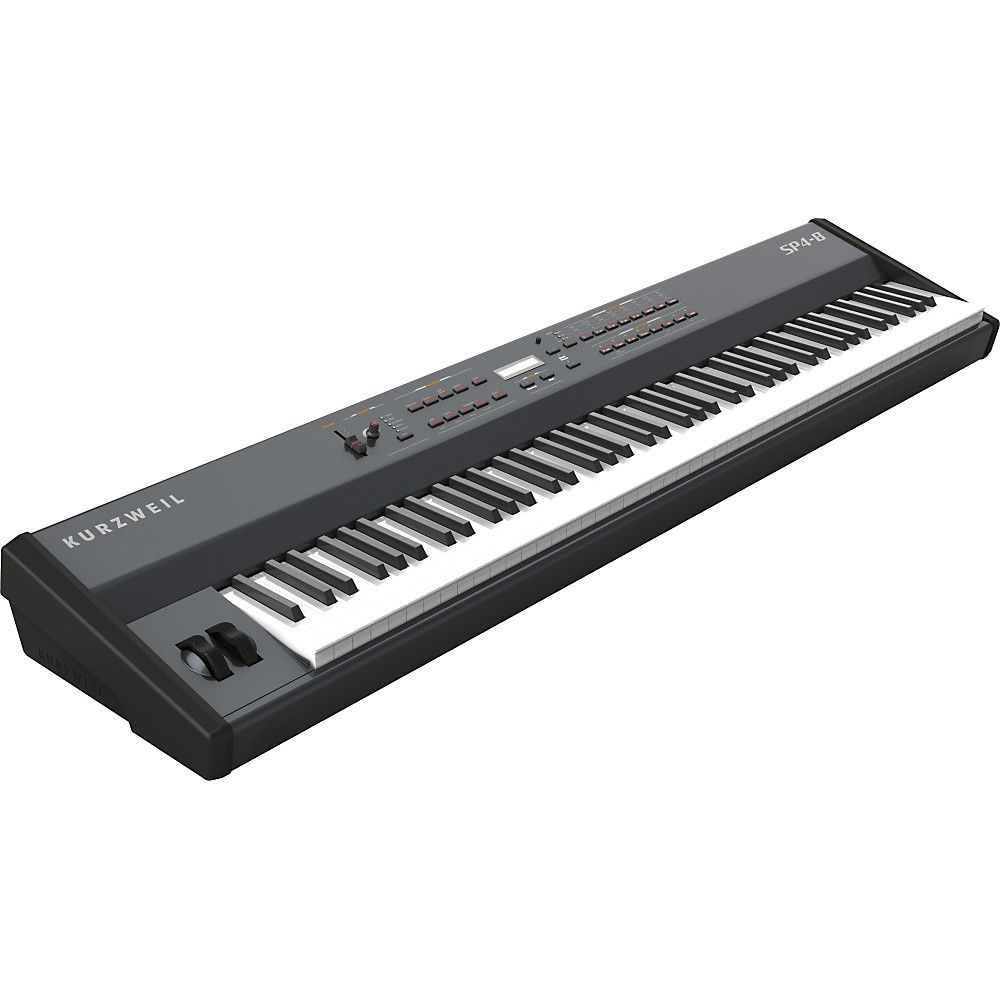 1000x1000 Kurzweil Sp4 8 88 Key Keyboard Stage Piano Sp48 Proaudiostar Ebay