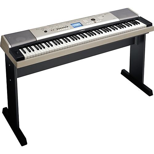500x500 Yamaha Ypg 535 88 Key Portable Grand Piano Keyboard Musician'S