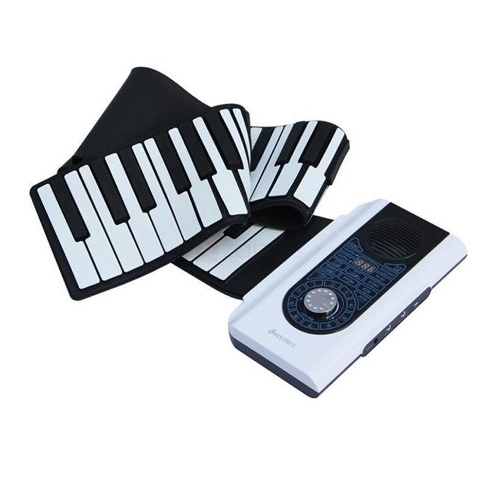 1024x1024 Iword S2088 Foldable Piano Keyboard Hand Roll Piano