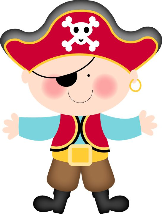 Pictures Of A Pirate