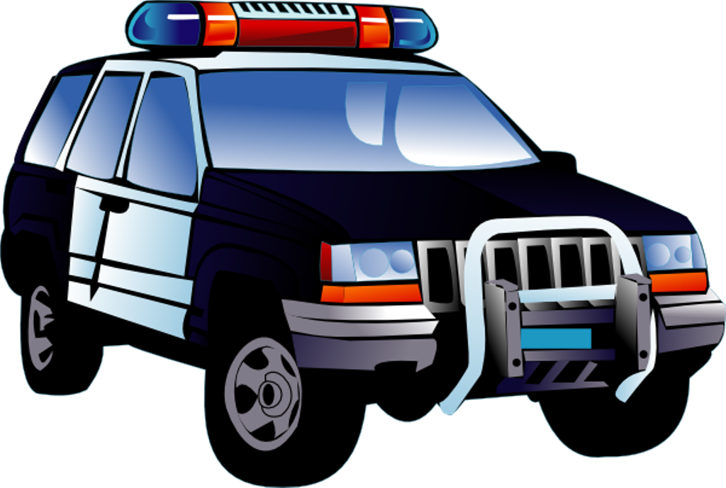 Pictures Of A Police Car | Free download best Pictures Of ...