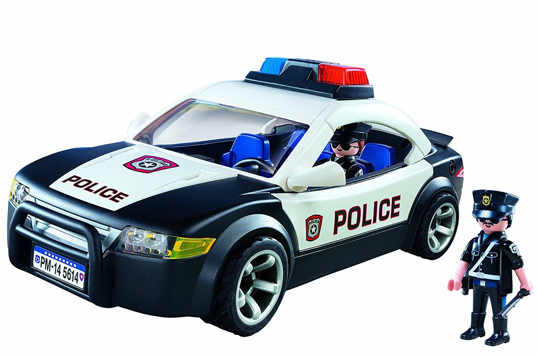 1500x996 Playmobil Police Car Vehicle , New, Free Shipping Ebay