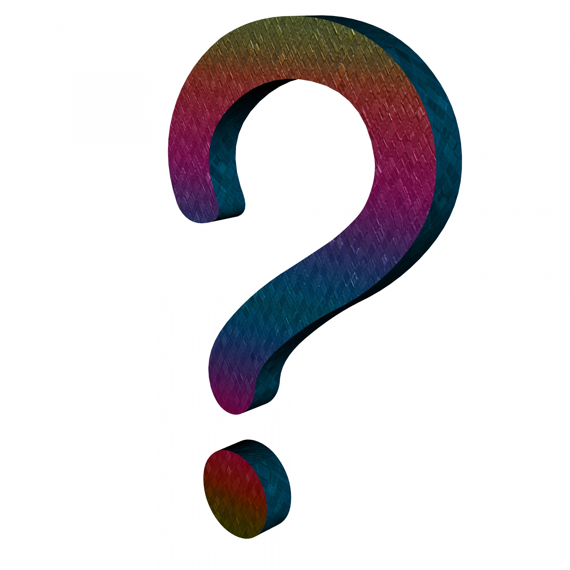 1920x1920 Question Mark Clipart Question Comments