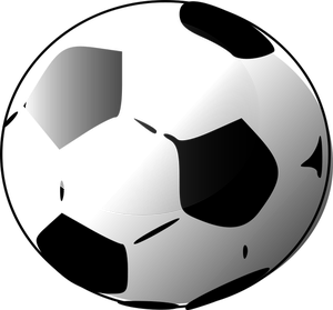 Pictures Of A Soccer Ball