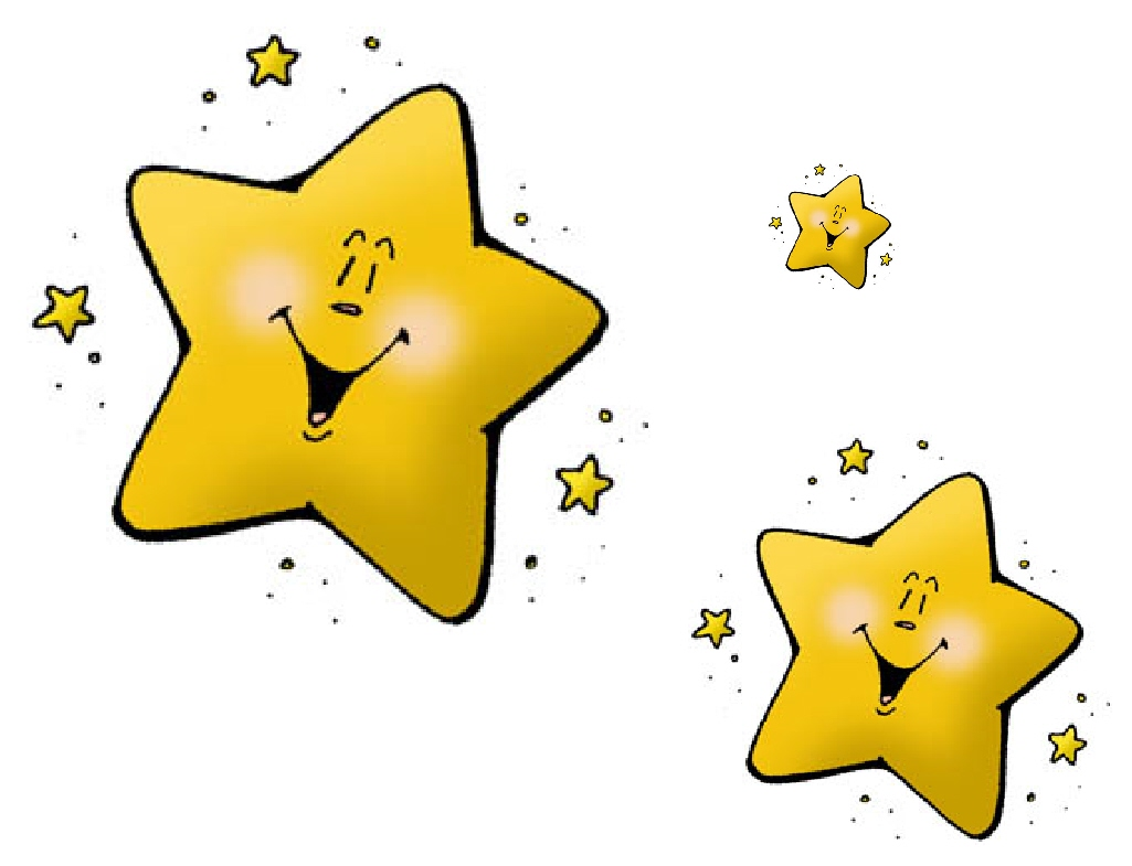 1025x785 Gold Stars Clip Art Download 3