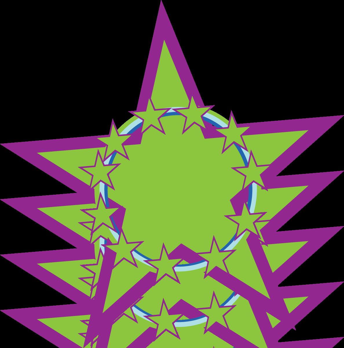 1188x1205 Rainbow Stars Clipart Free Clipart Images Clipartix