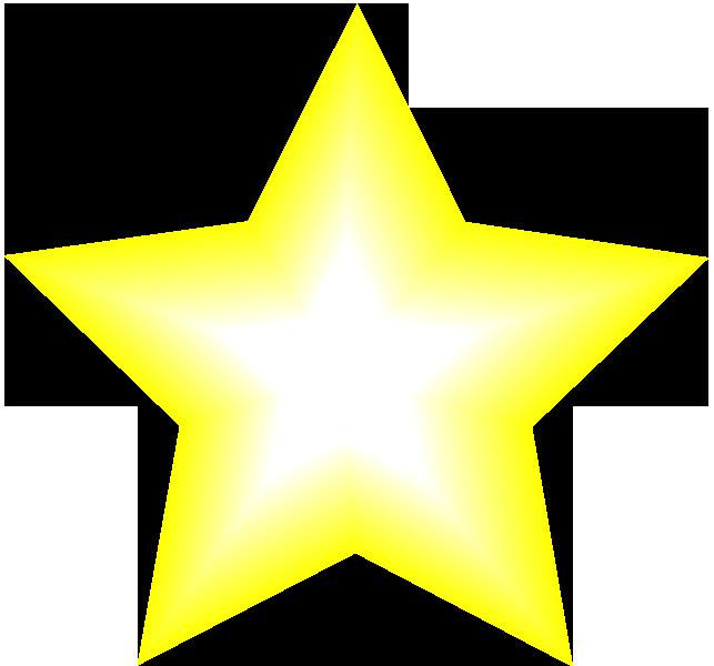 643x600 Big Star Clipart