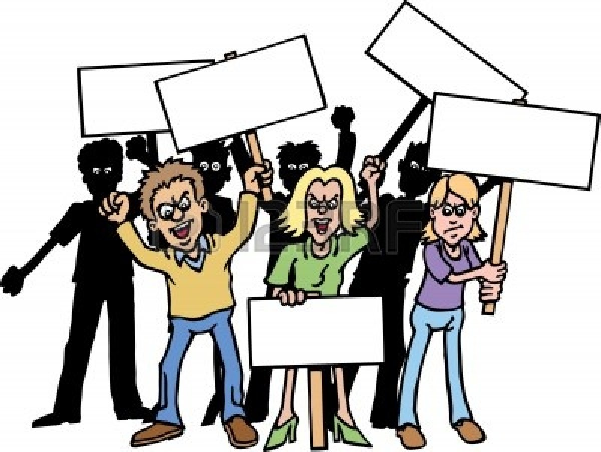 1200x903 Angry People Clipart