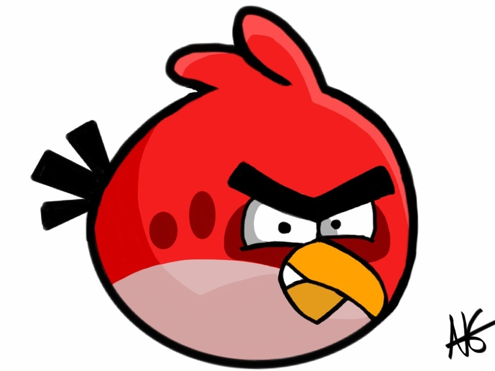 1000x750 Anger Clipart Red Thing