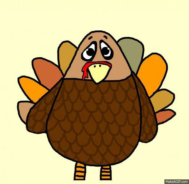 615x599 371 Best Happy Thanksgiving!!! Images Animation