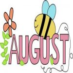 150x150 August Clip Art August Month 2017 Clipart Free Latest Hd Pictures