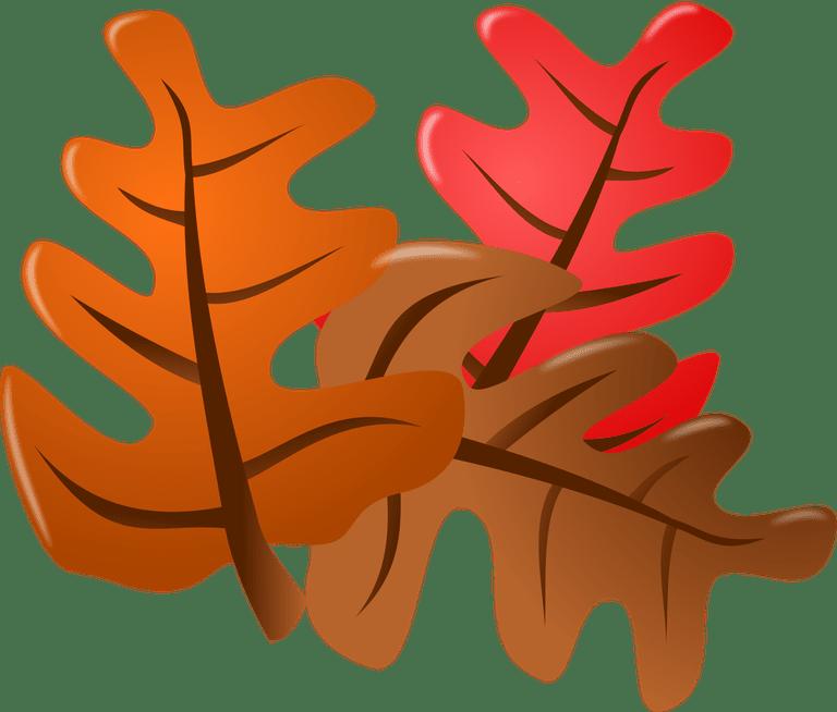768x654 Autumn Season Clipart Clipart Station