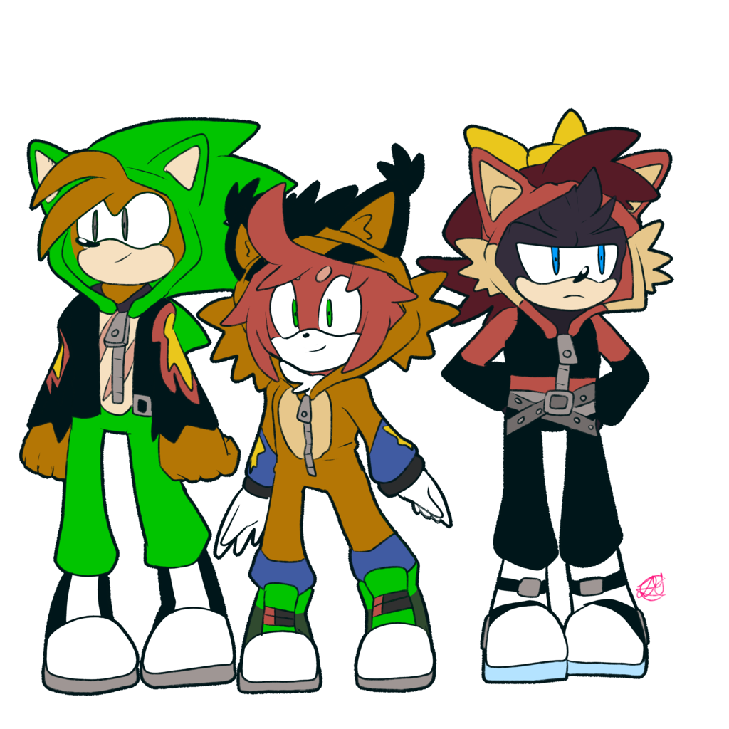 1024x1024 Bad Guys (and Girl) by TheDarkShadow1990 on DeviantArt